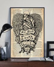 Not even death shall part us 11x17 Poster lifestyle-poster-2