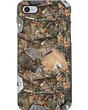 Love Hunting Metal Pattern Print  Phone Case i-phone-8-case