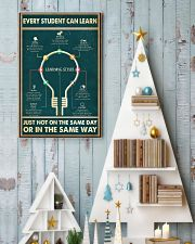 Every student can learn 11x17 Poster lifestyle-holiday-poster-2