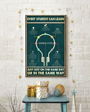 Every student can learn 11x17 Poster lifestyle-holiday-poster-3