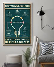 Every student can learn 11x17 Poster lifestyle-poster-1