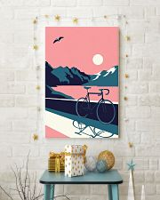 Vintage Bicycle 11x17 Poster lifestyle-holiday-poster-3