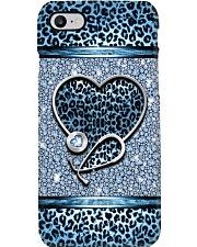 Nurse Life - Printed phone case Phone Case i-phone-8-case
