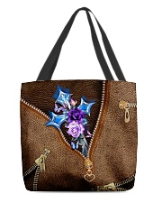 Child of God All-over Tote back