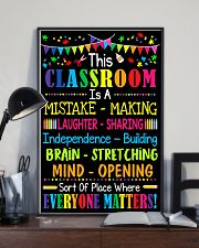 In this classroom 11x17 Poster lifestyle-poster-2