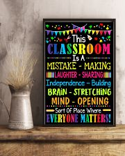 In this classroom 11x17 Poster lifestyle-poster-3