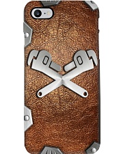 Plumber pattern print Phone Case i-phone-8-case