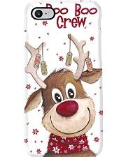 Boo boo crew Phone Case i-phone-8-case