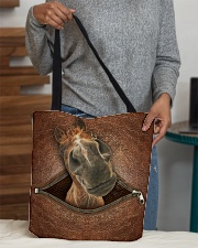 Funny horse All-over Tote aos-all-over-tote-lifestyle-front-10