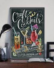 Cocktails 11x17 Poster lifestyle-poster-2
