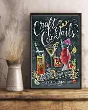 Cocktails 11x17 Poster lifestyle-poster-3