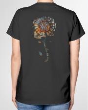 You are my sunshine Ladies T-Shirt garment-tshirt-ladies-back-01