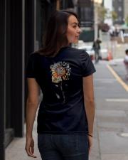 You are my sunshine Ladies T-Shirt lifestyle-women-crewneck-back-1