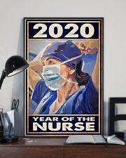 2020 Year Of The Nurse  11x17 Poster lifestyle-poster-2