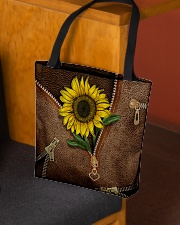 Sunflower All-over Tote aos-all-over-tote-lifestyle-front-02