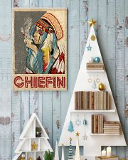 Chiefin 11x17 Poster lifestyle-holiday-poster-2