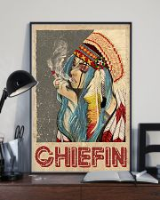 Chiefin 11x17 Poster lifestyle-poster-2