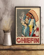 Chiefin 11x17 Poster lifestyle-poster-3