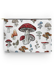 Lovely mushroom Accessory Pouch tile