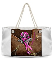 Faith hope love Weekender Tote thumbnail