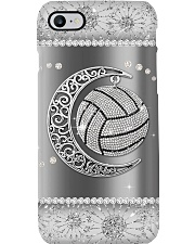 Volleyball  Phone Case i-phone-8-case