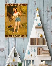 And she lived happily ever after 11x17 Poster lifestyle-holiday-poster-2
