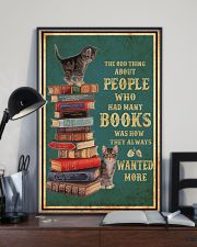 The odd thing about people 11x17 Poster lifestyle-poster-2