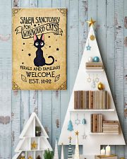 Salem sanctuary 11x17 Poster lifestyle-holiday-poster-2