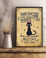 Salem sanctuary 11x17 Poster lifestyle-poster-3