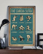 The camera sutra  11x17 Poster lifestyle-poster-2