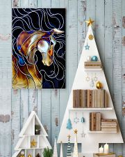 Horse  11x17 Poster lifestyle-holiday-poster-2