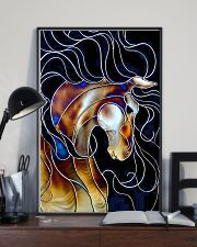 Horse  11x17 Poster lifestyle-poster-2