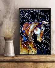 Horse  11x17 Poster lifestyle-poster-3
