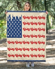 """American flag Quilt 40""""x50"""" - Baby aos-quilt-40x50-lifestyle-front-05"""