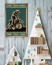 Lose your mind find your soul 11x17 Poster lifestyle-holiday-poster-2