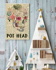 Pot head 11x17 Poster lifestyle-holiday-poster-2