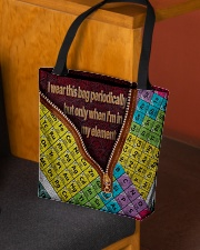 I wear this bag periodically  All-over Tote aos-all-over-tote-lifestyle-front-02