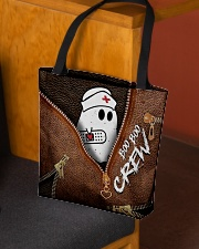 Boo boo crew All-over Tote aos-all-over-tote-lifestyle-front-02