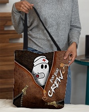 Boo boo crew All-over Tote aos-all-over-tote-lifestyle-front-10