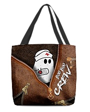 Boo boo crew All-over Tote front