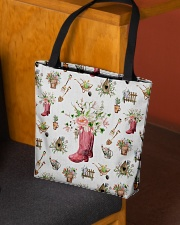 Love gardening All-over Tote aos-all-over-tote-lifestyle-front-02