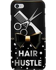 Hair hustle  Phone Case i-phone-8-case