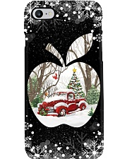 Winter Vibes Phone Case i-phone-8-case