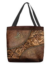 Love dragonflies All-over Tote back