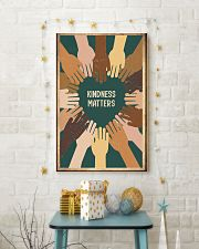 Kindness Matters 11x17 Poster lifestyle-holiday-poster-3