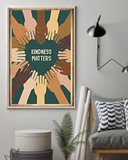 Kindness Matters 11x17 Poster lifestyle-poster-1
