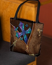 Faith  All-over Tote aos-all-over-tote-lifestyle-front-02