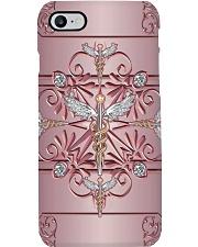 Printed phone case Phone Case i-phone-8-case