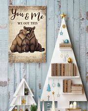You and me 11x17 Poster lifestyle-holiday-poster-2