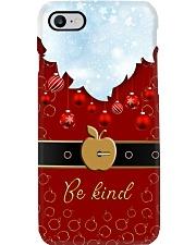 Be Kind Phone Case i-phone-8-case